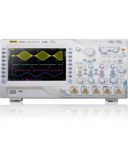 Oscilloscope numérique DS4012