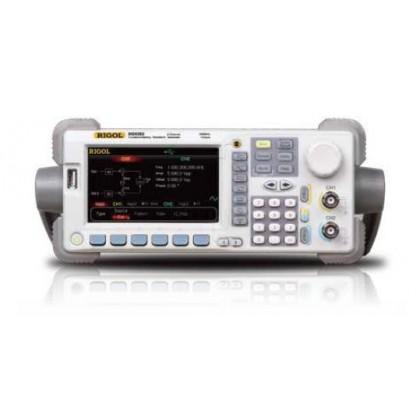 Générateurs de signaux Série DG5000