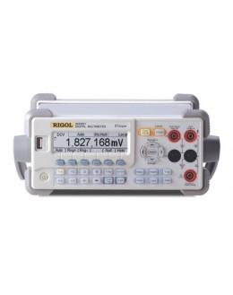 Multimètres numériques DM3051