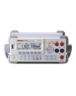 Multimètres numériques DM3058