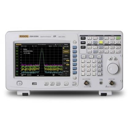 Analyseur de Spectre Série DSA1000A