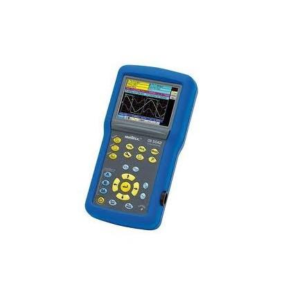 OX5022CK - oscilloscope numérique portable - 20 Mhz