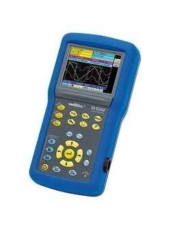 OX5042C - oscilloscope numérique portable - 40 Mhz