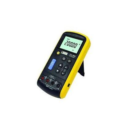 CA1631 Calibrateur de signaux de process courant tension P01654402