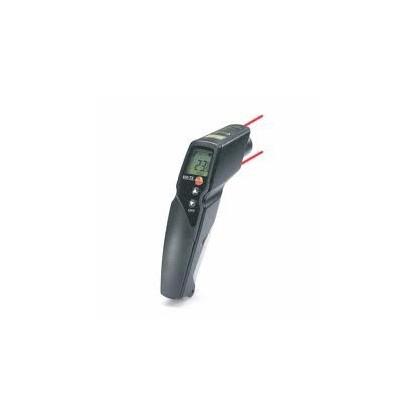TESTO 830T1 - thermomètre infrarouge -30 à + 400°c - TestoTESTO 830T1 - thermomètre infrarouge -30 à + 400°c - TestoTESTO