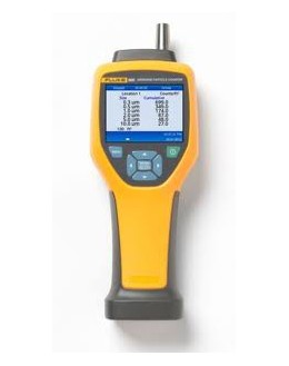 Fluke 983 - Particle Counter