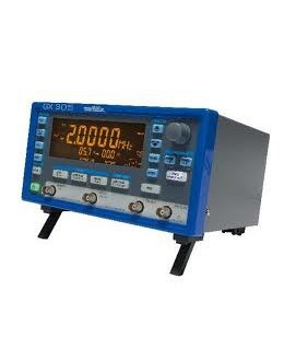 GX305 - Générateur de fonction DDS 5Mhz - METRIX