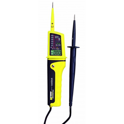 IM9121 - VAT electrical continuity tester and rotation measuring device - IMESURE