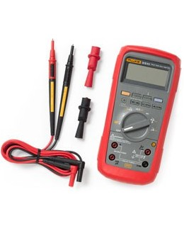 FLUKE 87-5 FLUKE 87V EX Digital Multimeter exFLUKE 87-5 FLUKE 87V EX Digital Multimeter exFLUKE 87-5 FLUKE 87V EX Digital Multim