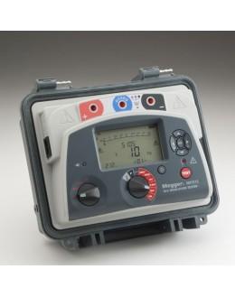 Testeur d'isolement 5Kv - MEGGER - 1001-937 - MIT515 - isolamètre analogique digital