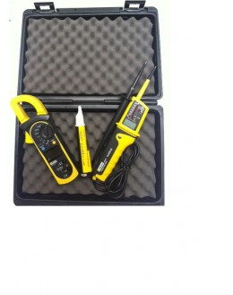IMELEC2 Pack electricien Pince 600A/AC VAT - IMESURE