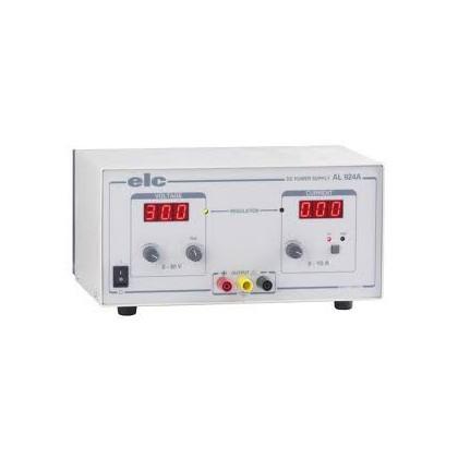 AL 924A - Alimentation digitale 0 à 30V 0 à 10A - ELC