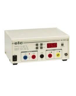 AL936N - Alimentation triple sortie 2 x 0-30V / 2 x 0-3A - ELC