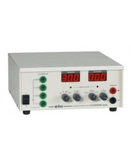 ALR3002M - Alimentation 6-12V/5A CA et 0-30V CC