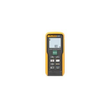 Fluke 411D Laser Distance Meter - Laser RangefinderFluke 411D Laser Distance Meter - Laser RangefinderFluke 411D Laser Distance