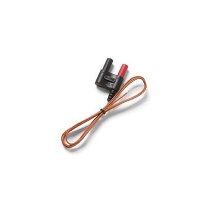 Sonde de température intégrée pour multimètre numérique 80BK-A