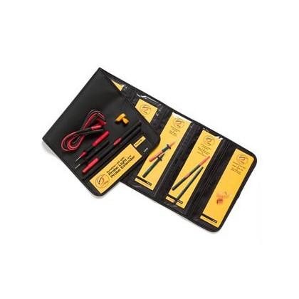 FLUKE L215 Kit SureGrip™ avec éclairage et rallonge de sondeFLUKE L215 Kit SureGrip™ avec éclairage et rallonge de sondeFL