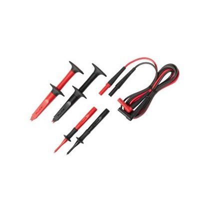 FLUKE TL223-1 Cordons de mesure SureGrip™ - Kit pour applications électriquesFLUKE TL223-1 Cordons de mesure SureGrip™ - Ki