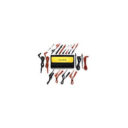 FLUKE TL81A Jeu de cordons de mesure électronique Deluxe