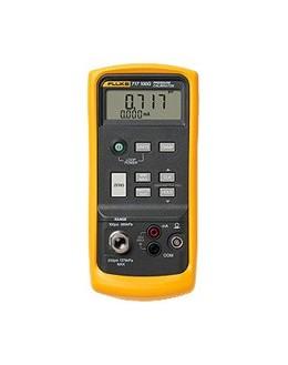 FLUKE 717 Calibrateur de pression 1GFLUKE 717 Calibrateur de pression 1GFLUKE 717 Calibrateur de pression 1G