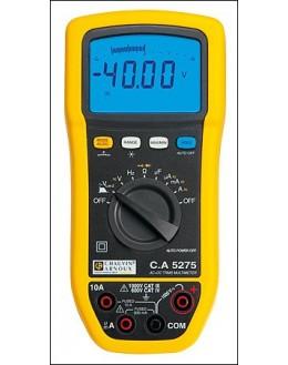 CA5275 - multimètre numérique - P01196775