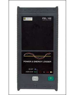 P01157150 - Enregistreur de puissance et d'énergie modèle PEL102