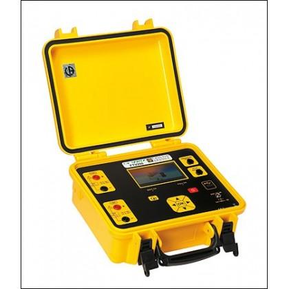 P01160740 - I-V TRACER FTV200 avec pyranomètre et sonde température