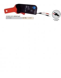 DCA60 - sonde de courant 60A - LANGLOIS