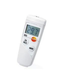TESTO 805 - thermomètre infrarouge - 05608051