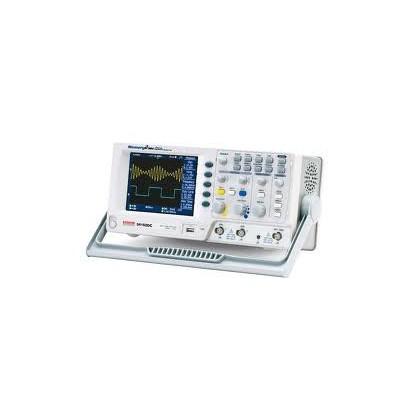 SEFRAM 54152DC - Oscilloscope 2 x 150Mhz - 1Géch/s
