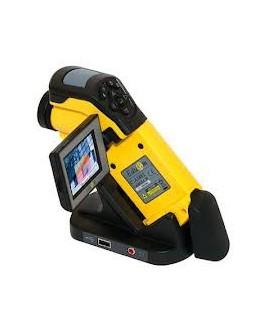CA1882 - Educam - caméra thermique - chauvin arnoux - P01651215 CA1882 - Educam - caméra thermique - chauvin arnoux - P0165121