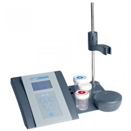 pH-mètre de laboratoire sensION+ PH3 - LPV2000.98.0002 - HACH LANGE