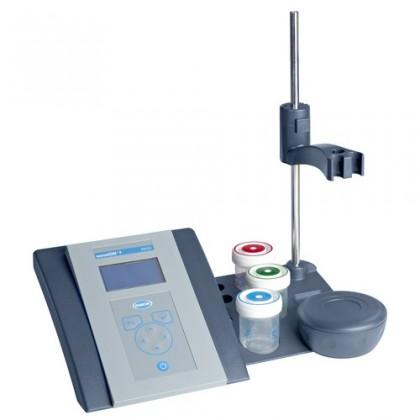 SENSION+ PH 31 pH-mètre de laboratoire - LPV2100.98.0002 - HACH LANGE