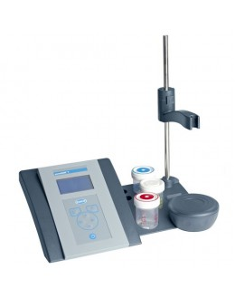 LPV2011T.98.002 - SENSION+ PH3 Kit de pH de table avancé (échantillons souillés) - HACH LANGE
