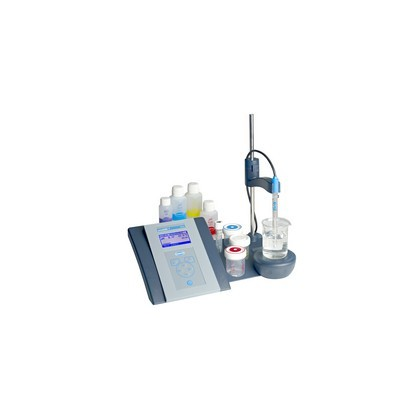 LPV2110T.98.002 - SENSION+ PH31 Kit de pH de table de base (usage général), GLP