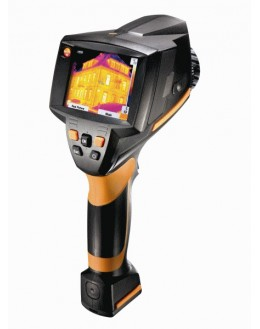 TESTO 875-1i - caméra thermique 19200 Pixels - TESTO - 0563 0875 V1