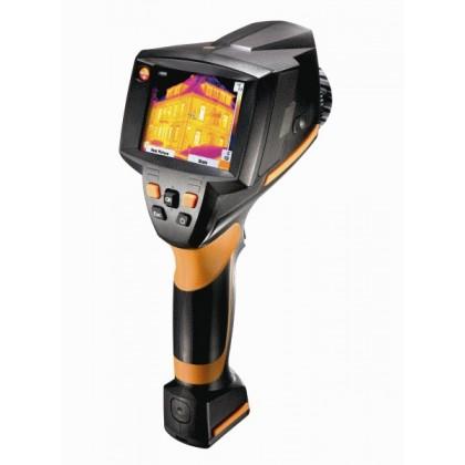caméra thermique 19200 Pixels - TESTO - 0563 0875 V2