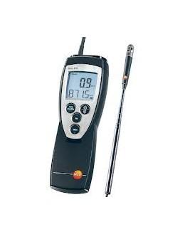 TESTO 416 - anémomètre à hélice 16mm - 0560 4160 -