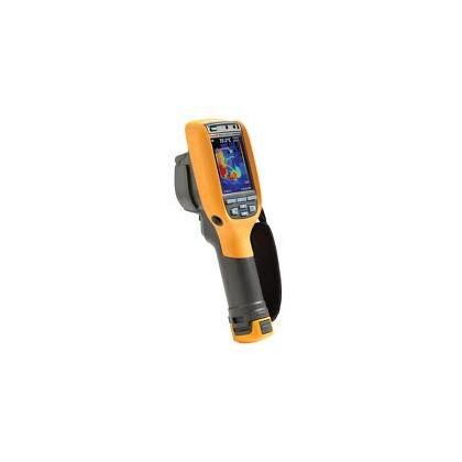 FLK-Ti100 9 Hz - Caméra de thermographie à usage général - FLUKE