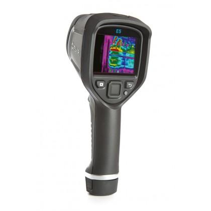 E5 - Caméra Thermique 10800 pixels - FLIRE5 - Caméra Thermique 10800 pixels - FLIRE5 - Caméra Thermique 10800 pixels - FLIR
