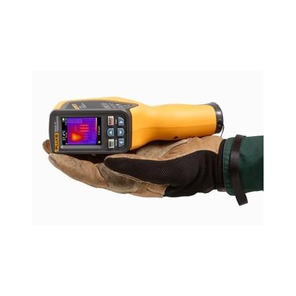 Thermomètre infrarouge visuel Fluke VT04