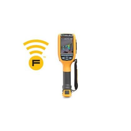 Caméra de thermographie TiR125 pour le diagnostic de bâtiments - FLUKE