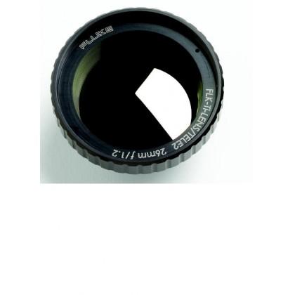 FLK-LENS/TELE2 - téléobjectif infrarouge - TI200 TI300 TI400