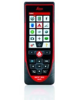 DISTO D810 Touch - télémètre laser - lasermètre 0.05 à 200m -LEICA