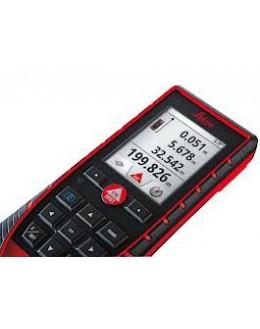 DISTO D510 - télémètre laser - lasermètre 0.05 à 200m -DISTO D510 - télémètre laser - lasermètre 0.05 à 200m -DISTO
