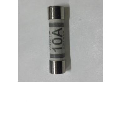IM-FUS 10A - boite de 10 fusibles 10A 240V - IMESURE