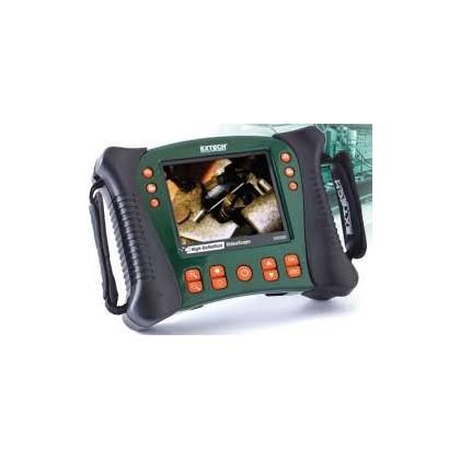 HDV600 - Vidéo Endoscope - vidéoscope - borescope - Caméra d'inspection - EXTECH