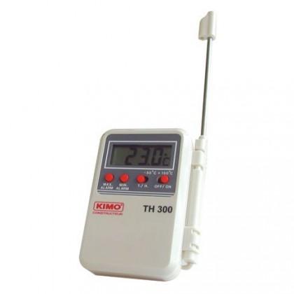 TH300 - thermomètre -50 à +150 °C - KIMO