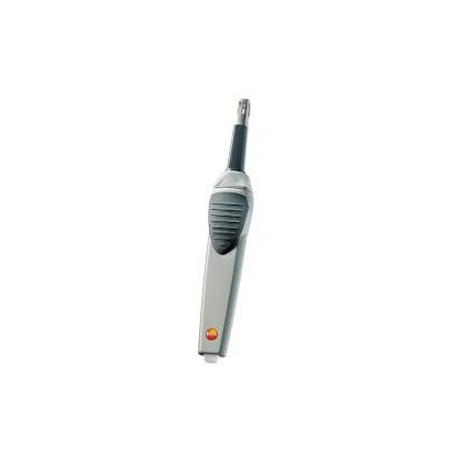0636 9736 - Tête de sonde d'humidité, adaptable sur la poignée radio - testo