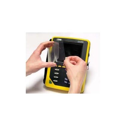 P01102059 - film de protection écran Qualistar - CHAUVIN ARNOUX